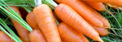 Морковная