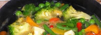 Диеты для похудения на супах